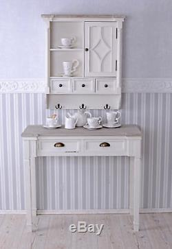 Table de Console Table Murale Country Style Console